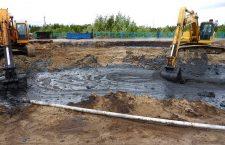 Полигон нефтяных отходов могут закрыть в Актюбинской области