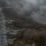 Şuşaya yüksəkgərginlikli elektrik xətti çəkilir – Video
