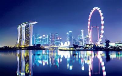 Как Сингапур обошел Россию в нефтехимии