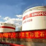 LUKoil sold 50% share in Kazakhstan project to Chinese Sinopec