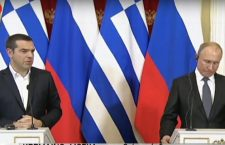 TAP Can Also Be Filled with Russian gas – Greek Prime Minister