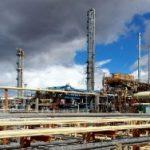 """İran """"Siraf"""" layihəsi çərçivəsində masştablı LNG zavodunun tikintisinə başlayır"""