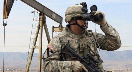 Сирийские курды  наращивают добычу нефти под контролем США