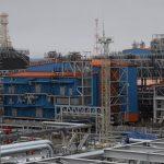 Производство СПГ в 2020 году достигло 30,5 миллионов тонн