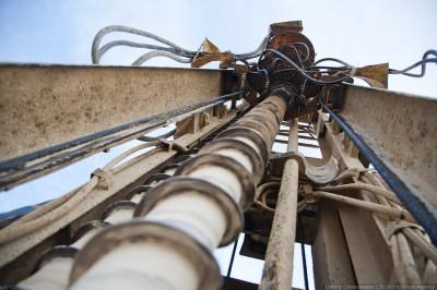 ABŞ-da aktiv neft-qaz quyularının sayı artıb
