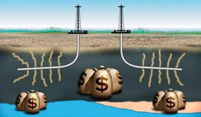 Производители сланцевого газа в США теряют деньги