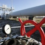 Russian gas export to Azerbaijan to begin next week