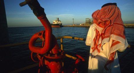 Антирекорд установил импорт саудовской нефти Соединенными Штатами