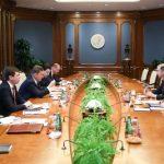 Газпром и Snam обсудили, как продолжить TurkStream в Европе