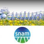 Snam commits cutting leaks