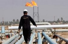 Iraq agrees with U.S. firm Orion to invest in gas production
