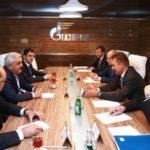 """""""Qazprom""""un Azərbaycana qaz ixracı ilə bağlı müəmmalı bəyanatı – Təhlil"""