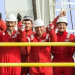 SOCAR AQS completes next well drilling on west Absheron field