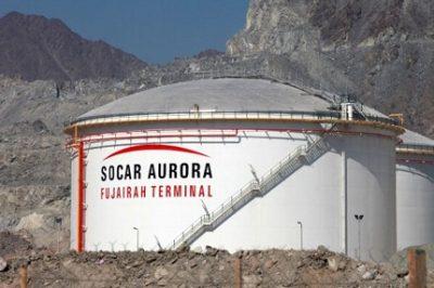 Private Company Obtained Control over SOCAR Oil Terminal in UAE