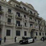 SOCAR открыла новый офис представительства в Батуми