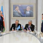 SOCAR BMT-nin İnkişaf Proqramı ilə Niyyət Protokolu imzaladı