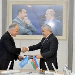 SOCAR и UNDP продолжат сотрудничество в сфере изменения климата