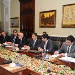 Rəsmi Praqa Azərbaycanla enerji sahəsində əməkdaşlıqda maraqlıdır