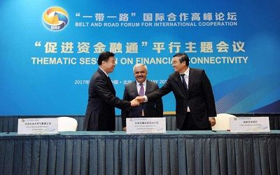China Invests in Petrochemical Industry of Azerbaijan