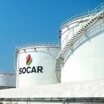 2020-ci ildə SOCAR Belarusa 4 mln barrelə yaxın neft nəql edib