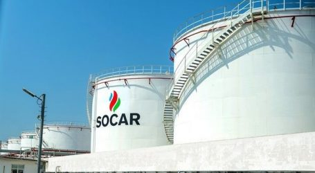 В 2019 году SOCAR осуществила до 151 тыс.метров буровых работ