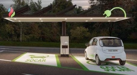 Минэкологии: Азербайджан должен ориентироваться на электромобили