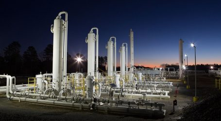 German Companies Interested in SOCAR Gas Processing Complex Project