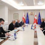 Gürcüstan SOCAR-dan 200 milyon kubmetr qazı güzəştli tariflə alacaq