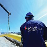 Georgia sold 600k meters of gas pipelines to SOCAR