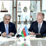 SOCAR and IBM embark a joint venture
