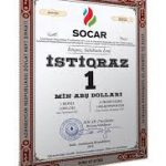 SOCAR Can Realize Second Issue of Dollar Bonds in 2016