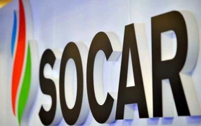 SOCAR увеличила в 2018г выплаты в госбюджет на 6%