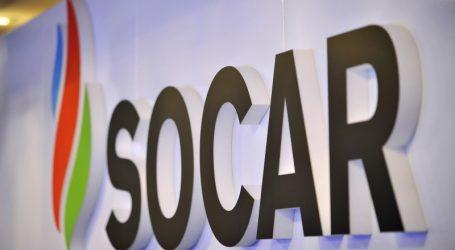 SOCAR 2019-cu ildə 7,7 mln. ton neft hasil edib