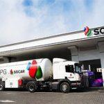SOCAR планирует к 2017г довести число газозаправочных станций до 5