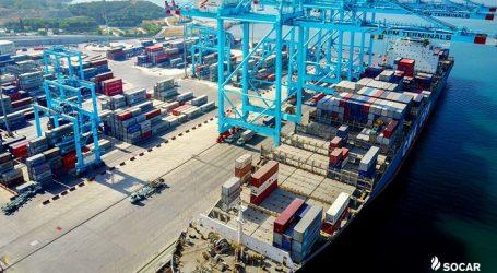 SOCAR Marine becomes market leader in 2020