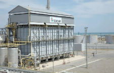 Yanvar-may aylarında 20,2 min ton metanol istehsal edilib