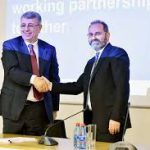 SOCAR and Petrofac Set up Joint Venture to Train Oil Industry Workers