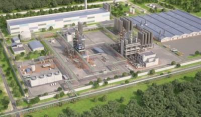 SOCAR введет в эксплуатацию два химических завода в 2018г.