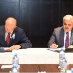 SOCAR and Equinor agree to new joint upstream projects in the Caspian Sea