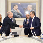 Baku Oil Refinery and Tecnicas Reunidas sign contract