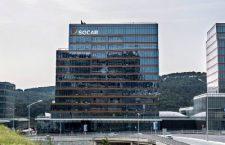 SOCAR покупает активы немецкой компании в Турции