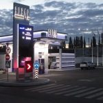 SOCAR Energy Ukraine increased number of petrol stations in Ukraine up to 44