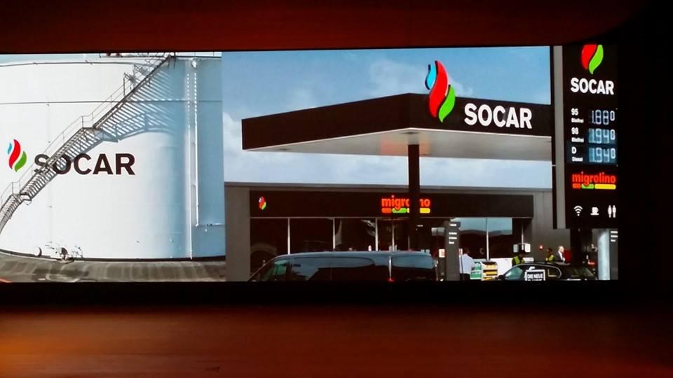 Азербайджан готовится к импорту низкооктанового бензина