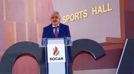 """Rövnəq Abdullayev: """"SOCAR Gürcüstanda fəaliyyətdən çox məmnundur"""""""