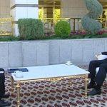 Turkmenistan's President receives Rovnag Abdullayev
