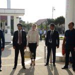 SOCAR увеличила число АЗС в Азербайджане до 28