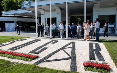 SOCAR увеличила число АЗС в Азербайджане до 25