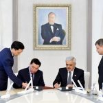 SOCAR to Use KazMunaiGas Drilling Rig in Its Projects