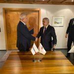 """SOCAR """"LUKoil"""" ilə anlaşma memorandumu imzalayıb"""