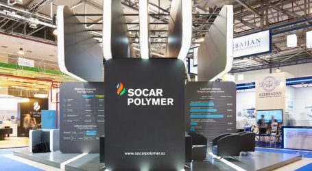"""""""SOCAR Polymer""""in kreditləri 6 ilə qaytarılacaq"""